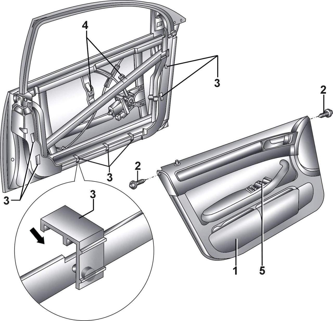 электрическая схема стеклоподъемников ауди а6 с5