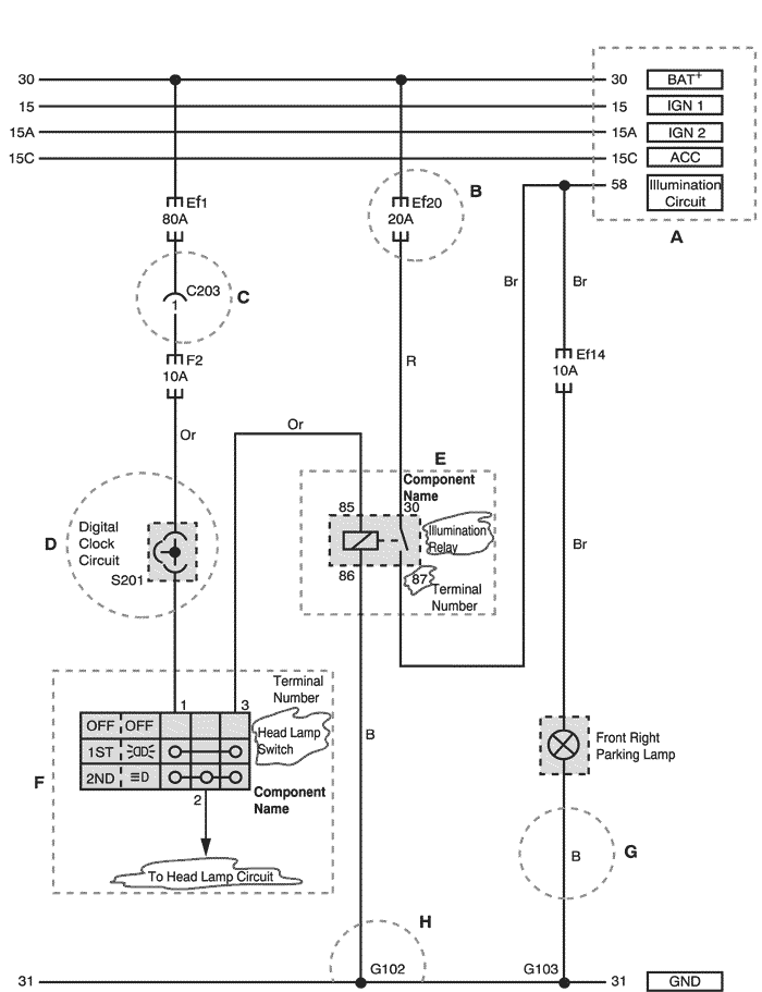 wiring diagrams how to read readingrat net on how to read auto wiring diagrams