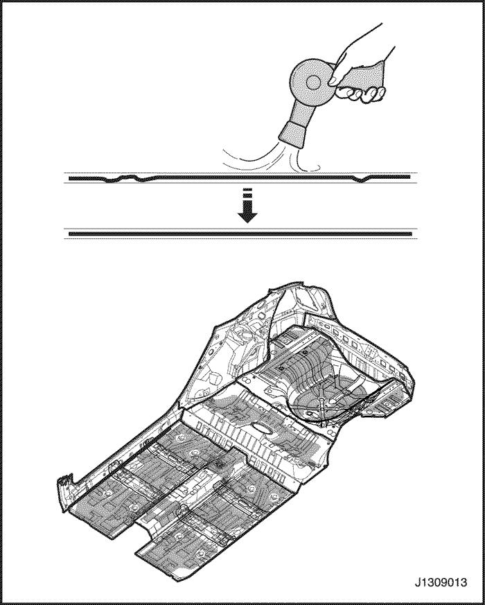 Как отремонтировать стеклоподъемник своими руками