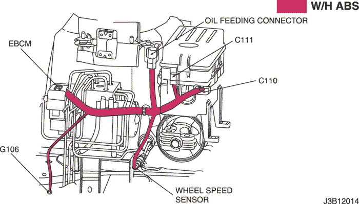 chevy sonic wiring diagram ignition html
