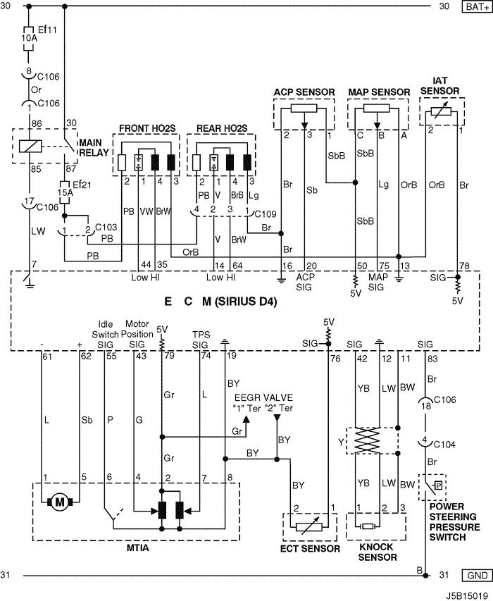 Fabulous Chevrolet Tacuma Wiring Diagram Basic Electronics Wiring Diagram Wiring Digital Resources Inamapmognl