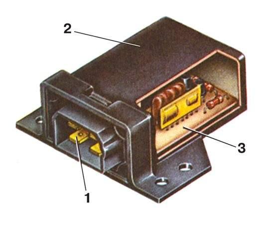 вывод 4 блока 4 (см. рис.