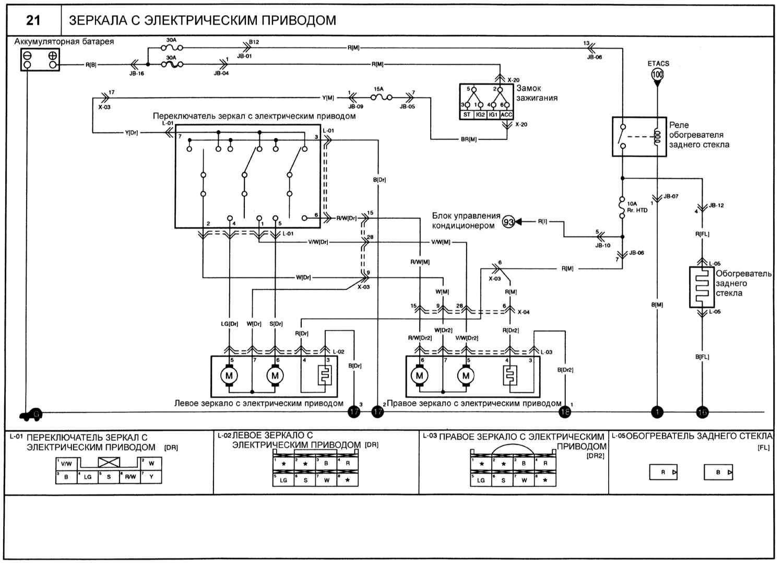 Схема усилителя у1м 02