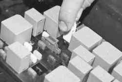 диэлектрические перчатки 2 ой класс защиты