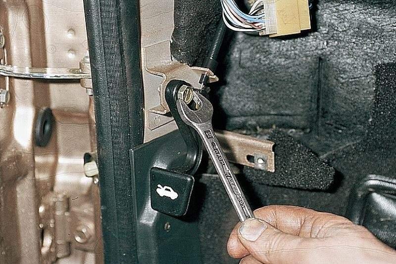 Как в ваз 2109 сделать один ключ на все