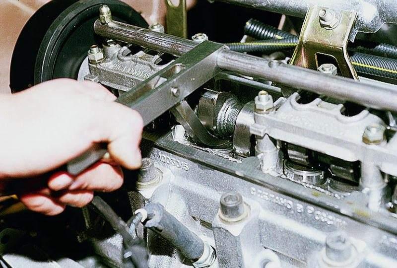 Ваз 2113 16 клапанов своими руками