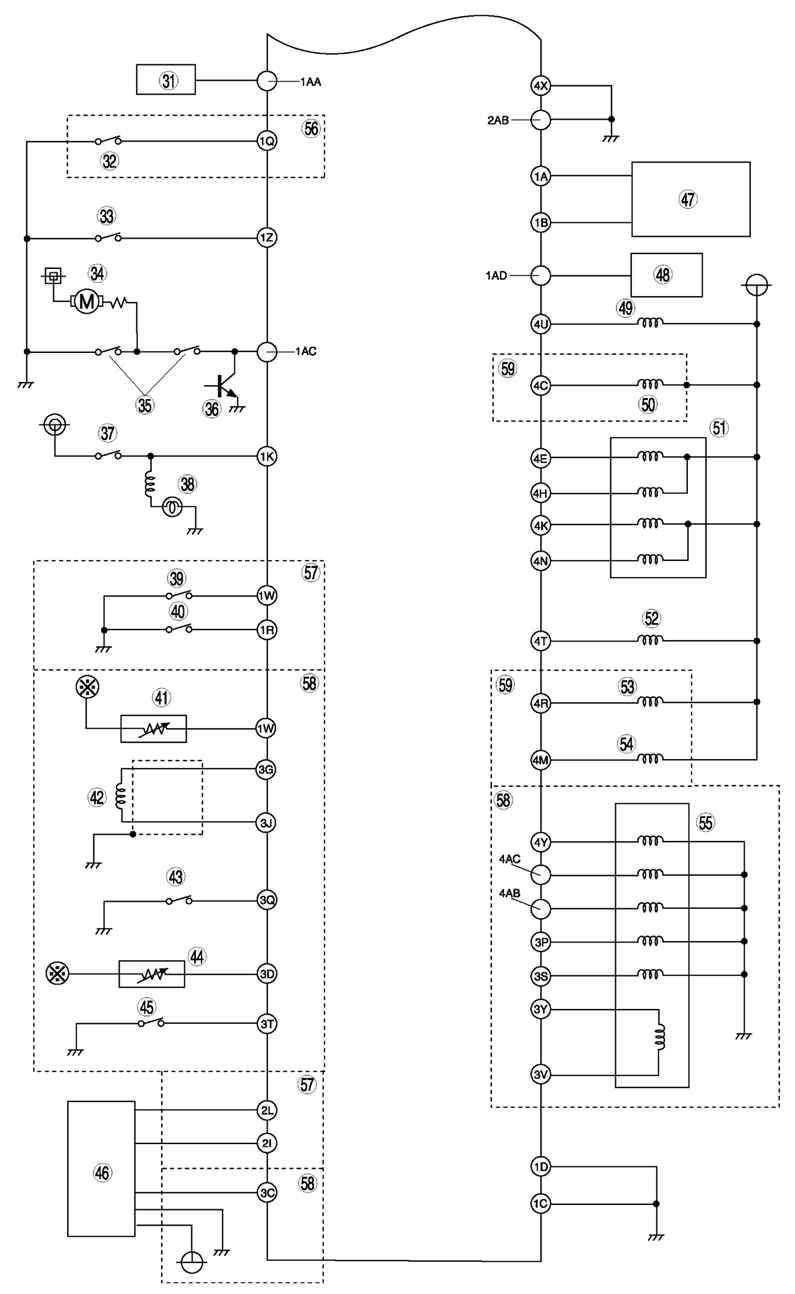 управляющий электромагнитный клапан на mazda 6