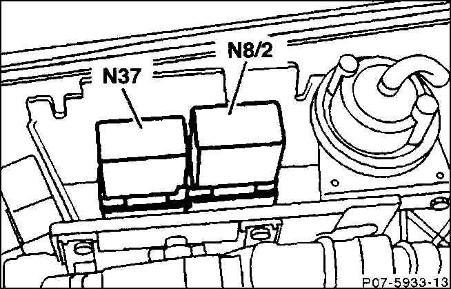 схемы включения (N8/2) так