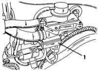 Подскажите какой должен быть УОЗ? p12,QG18DE АКПП - Двигатель - Primera Club