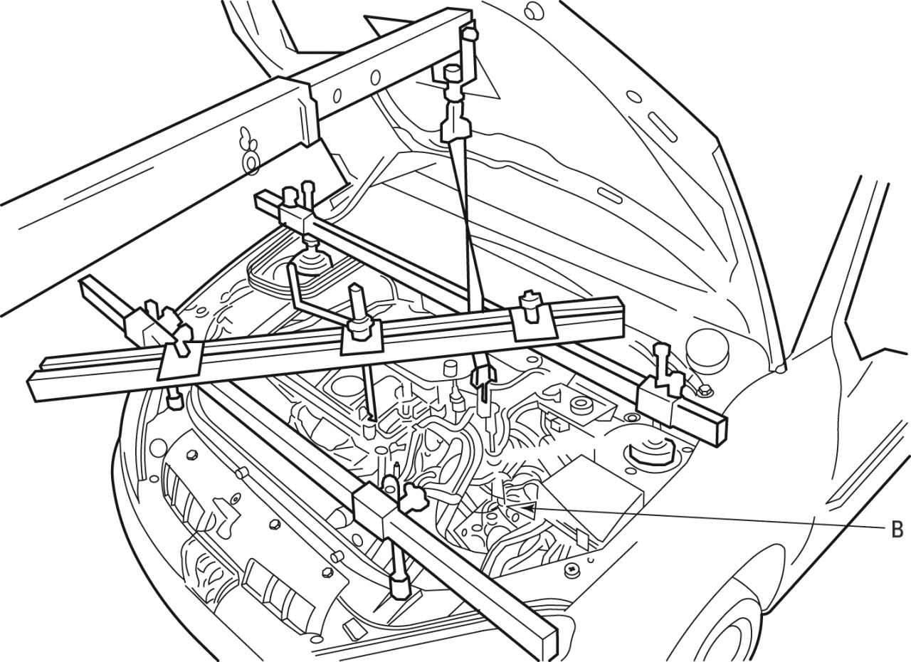 Руководство по ремонту Peugeot 206 (Пежо 206) г.в 95