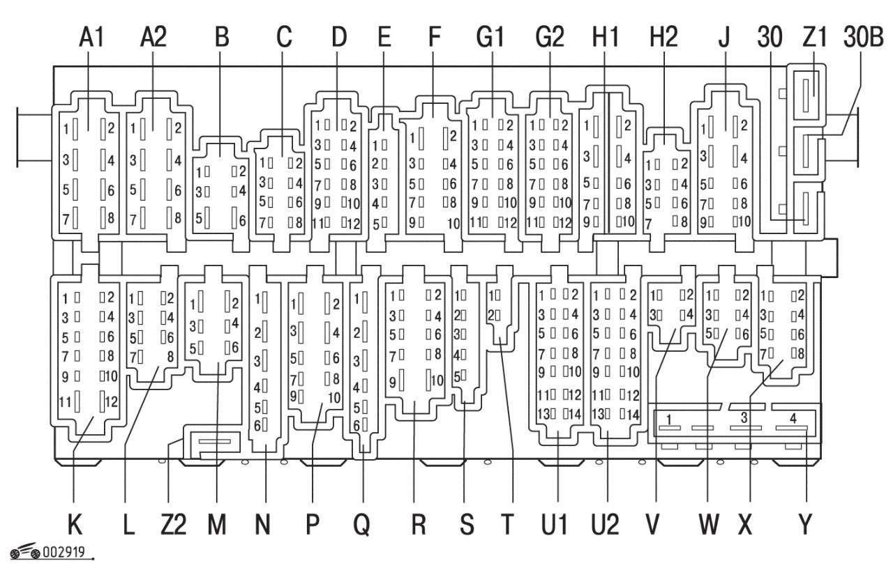 Обозначение разъемов на схемах фото 915