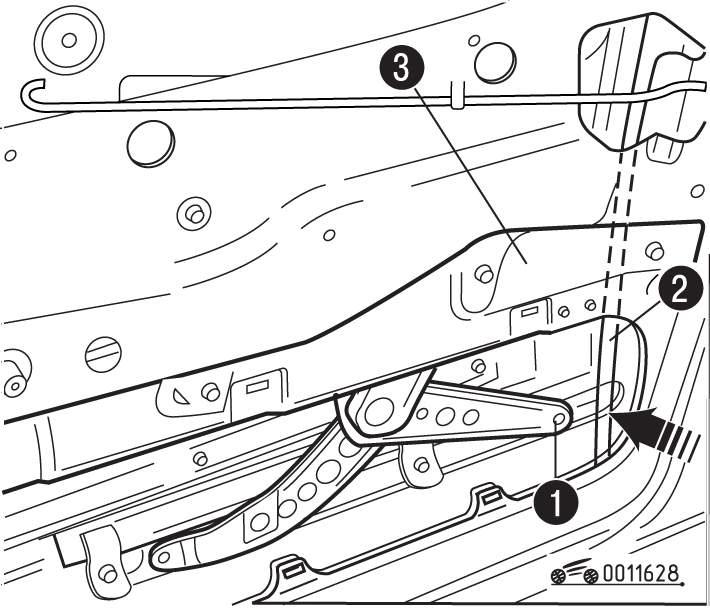 Volkswagen Passat B3 B4