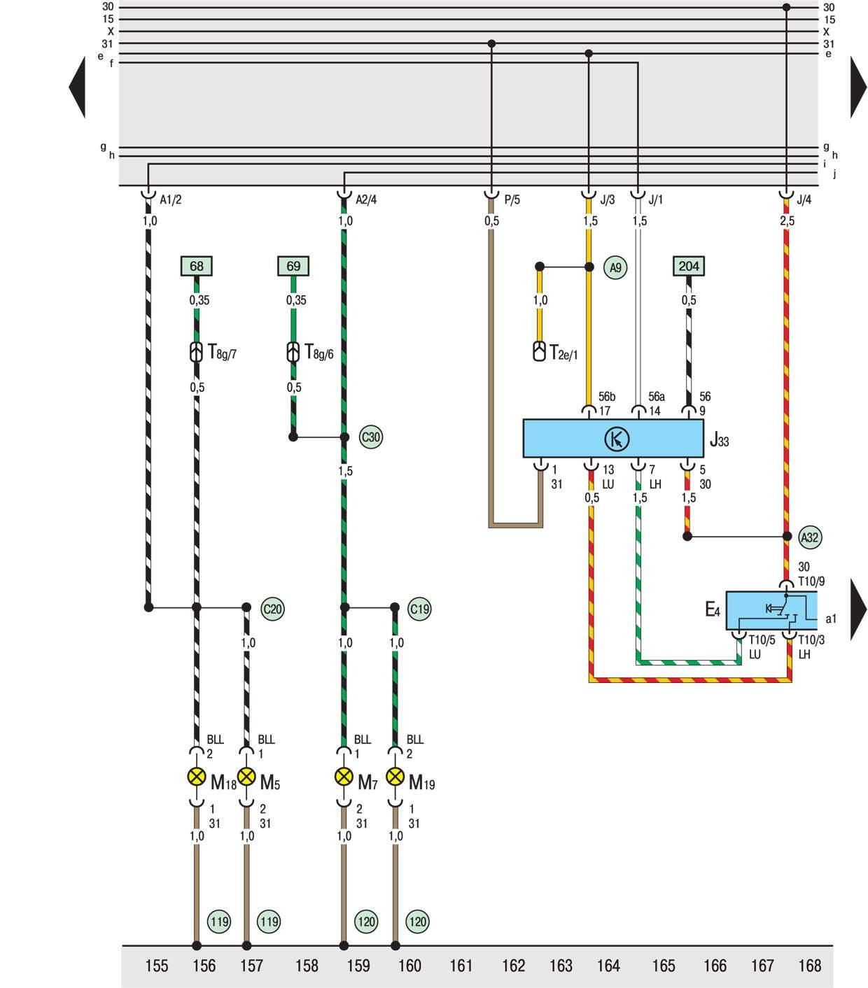 2015 Vw Sharan Wiring Audi Blog Volkswagen Diagram Used Genuine Engine Clutch Stevens Spares