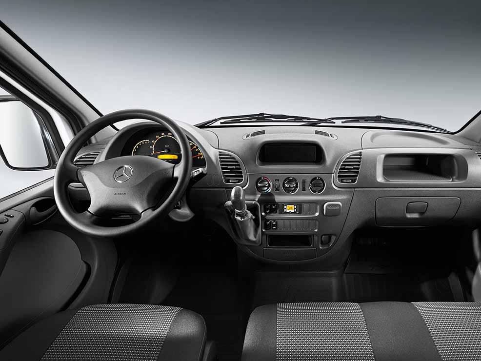 Mercedes-benz Sprinter Руководство По Эксплуатации Скачать